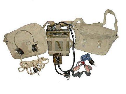 WS38 Mk2*, Wireless Set No 38 Mk2*